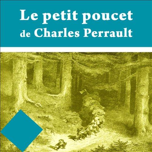 Le petit poucet audiobook cover art