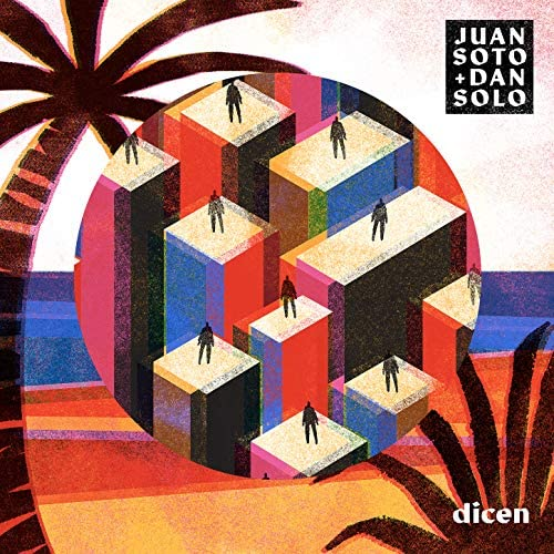 Juan Soto & Dan Solo