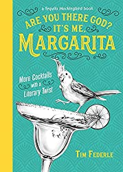 Unique Gifts for Book Lovers-Are You There God? It's Me Margarita
