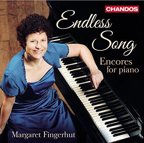 Endless Song by Margaret Fingerhut (2014-06-24)