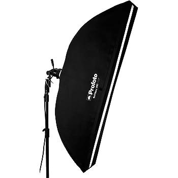 Black Profoto 254634 Stripmask 7cm RFi for 1 x 6 Inches Softbox