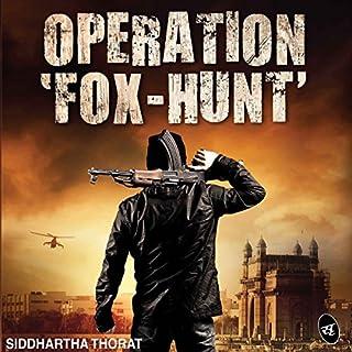 Operation 'Fox-Hunt' cover art