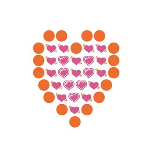 Love Art - Emoji Keyboard