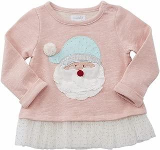 Santa Tutu Sweatshirt