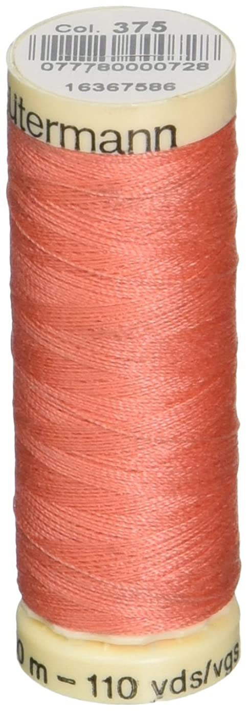 Gutermann Sew-All Thread 110 Yards-Light Coral