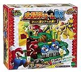 エポック(EPOCH) スーパーマリオ 大冒険ゲームDX クッパ城と7つの罠 29x27.4x15.8cm