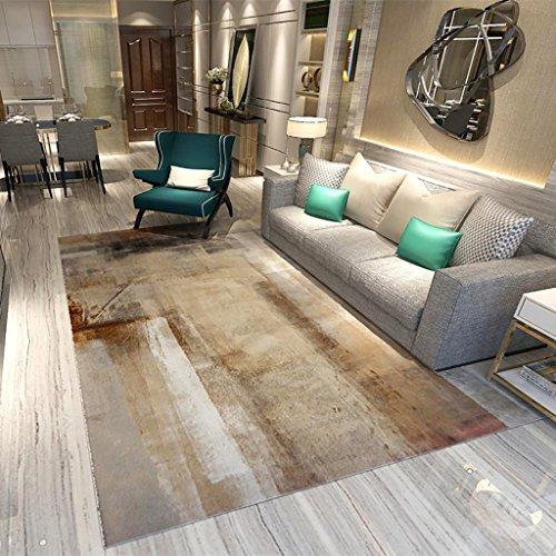 CARPET SESO UK- Alfombra Abstracta Moderna nórdica para la decoración de la...