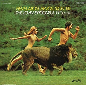 Revelation: Revolution '69