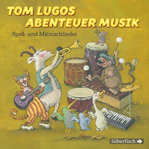 Tom Lugos Abenteuer Musik Titelbild