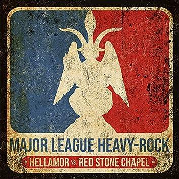 Major League Heavy-Rock
