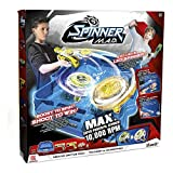 Rocco Giocattoli - Spinner Mad Arena Battle Pack Deluxe, 86331