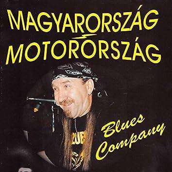 Magyarország - Motorország