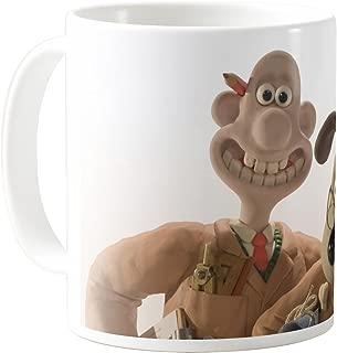 wallace and gromit tea mug
