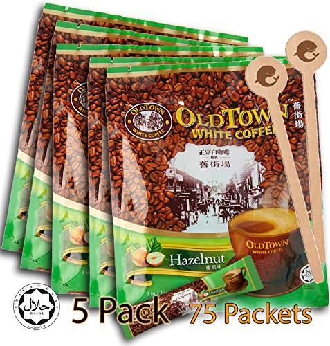 small packages of coffee - 3