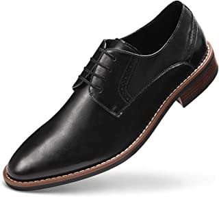Men's Wingtip Dress Shoes Formal Oxfords