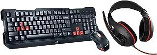 جينيوس لوحة مفاتيح متوافقة مع بي سي & لابتوب - Kmh-200