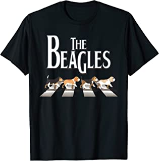 Chemise pour les amateurs de beagles T-Shirt