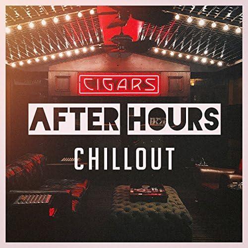 Cafe Chillout de Ibiza, Ibiza Lounge, Ibiza Lounge Club