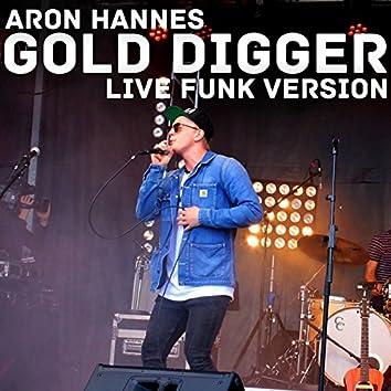 Gold Digger Live