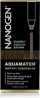 Best aquamatch waterproof scalp concealer Reviews