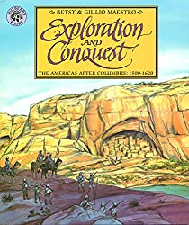 Exploration and Conquest - Age of Exploration Children's Books