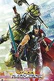 Poster Marvel Thor Ragnarök