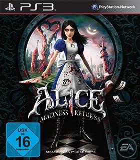 Alice: Madness Returns  (uncut) [Importación alemana]