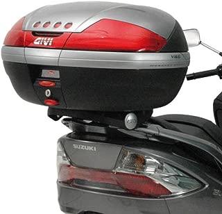 Givi–PIASTRA Suzuki Burgman an400K7