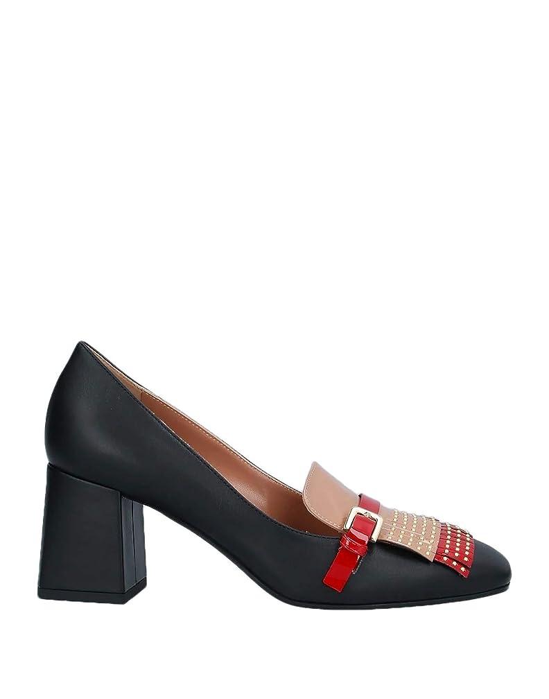座る騒々しい染料[ポリーニ] モカシン?レディース シューズ?靴?Women`s Shoes/869161LG (並行輸入品)