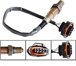 GIVELUCKY Sauerstoffsensor Lambdasonde O2-Sensor Luft-Kraftstoff-Verhältnis-Sensor  Für Opel Opel Insignia Meriva B Mokka Zafira C 0258010065