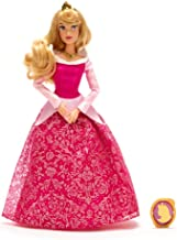 Disney Aurora Classic Doll with Pendant – Sleeping Beauty – 11 ½ Inches