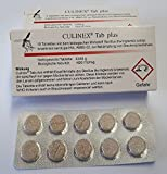 Culinex Tabletten Vorteilspackung (2x10 Stck)