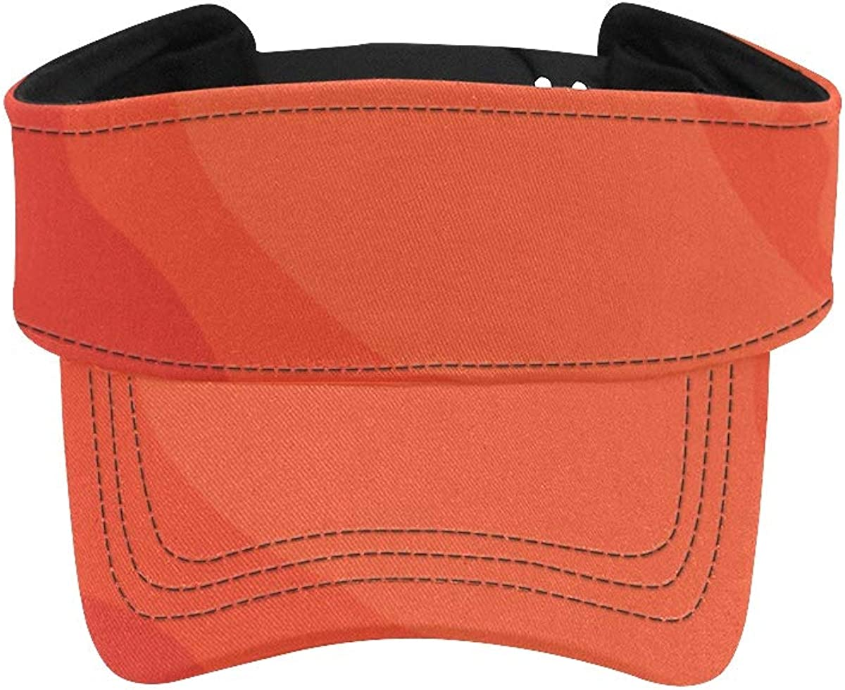 Sports Sun Visor Coloured Bombing new work Crayon Outline Womens Special price Hats Fancy