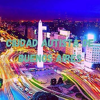 Ciudad Autista De Buenos Aires