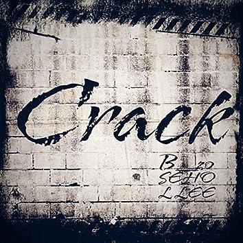 Crack (feat. SEHOL LEE)