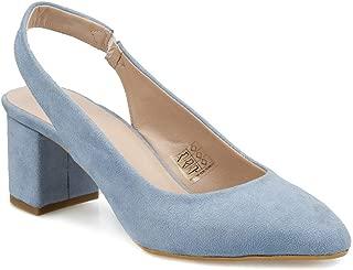 315122.Z Açık Mavi Kadın Gova Ayakkabı