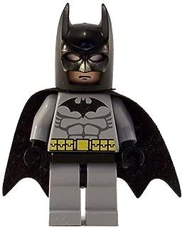 lego batman black and grey