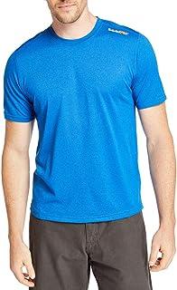 Timberland PRO Men's Wicking Good Sport Short-Sleeve T-Shirt
