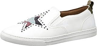 حذاء رياضي عصري للرجال من الدو، لون ابيض، مقاس 13 UK