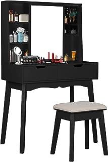jewelry vanity table