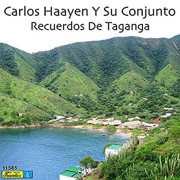 Recuerdos de Taganga