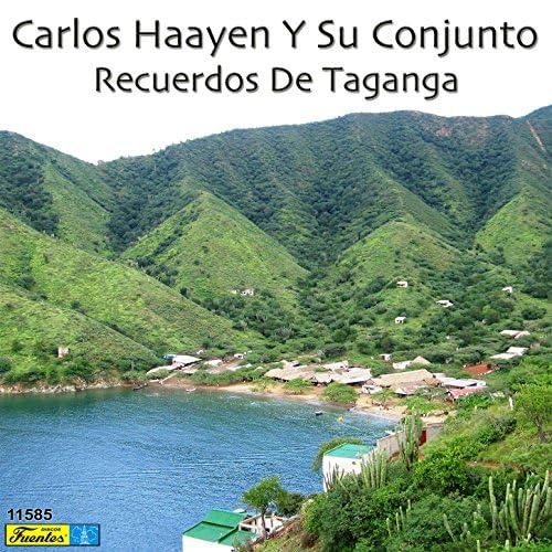 Carlos Haayen y Su Conjunto