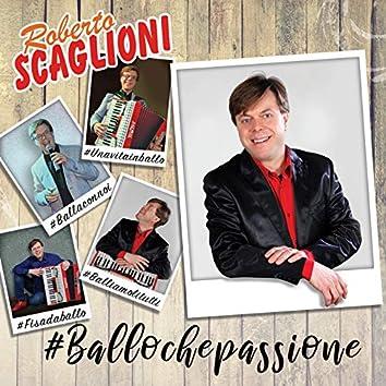 #Ballochepassione