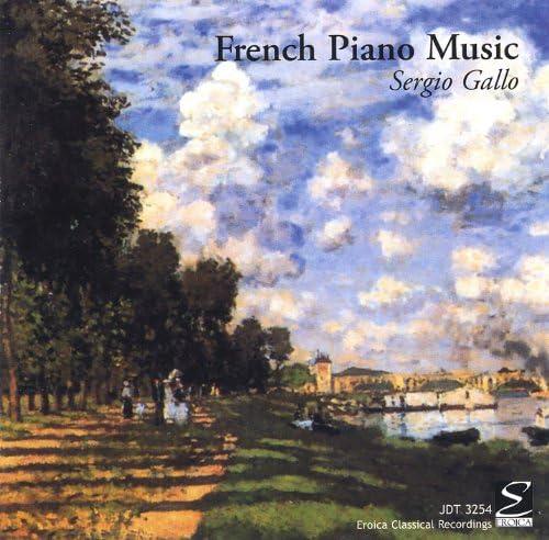 Sergio Gallo, Piano