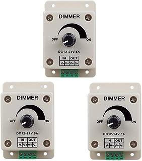 led light dimmer controller