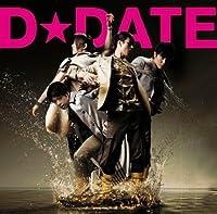 1st DATE(初回限定盤)(DVD付)