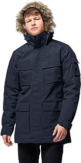 Jack Wolfskin Men's Glacier Canyon Jacket