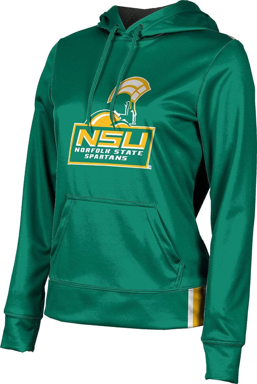 ProSphere Norfolk State University Girls' Pullover Hoodie, School Spirit Sweatshirt (Solid)