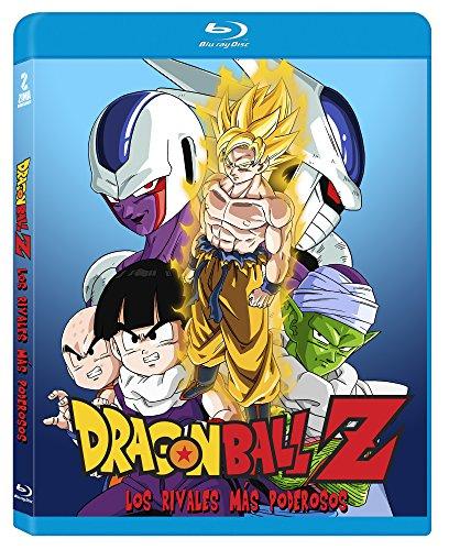 Los Rivales Mas Poderosos [Blu-ray]