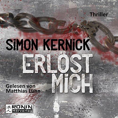 Erlöst mich     Dennis Milne 3              Autor:                                                                                                                                 Simon Kernick                               Sprecher:                                                                                                                                 Matthias Lühn                      Spieldauer: 9 Std. und 55 Min.     33 Bewertungen     Gesamt 4,6
